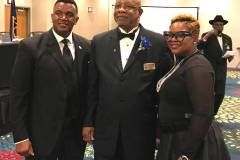 Past-master-Eric-Cannon-and-his-wife