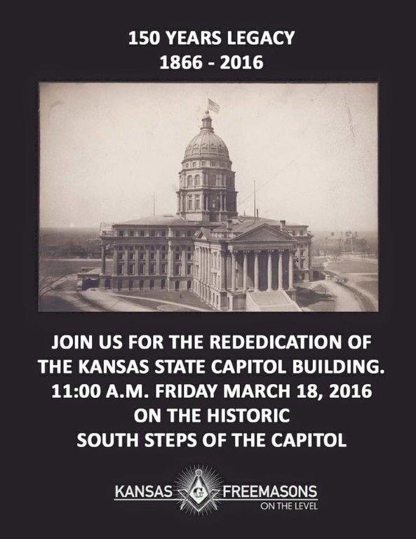 Rededication-of-the-Kansas-State-Captiol-Building-March-2016