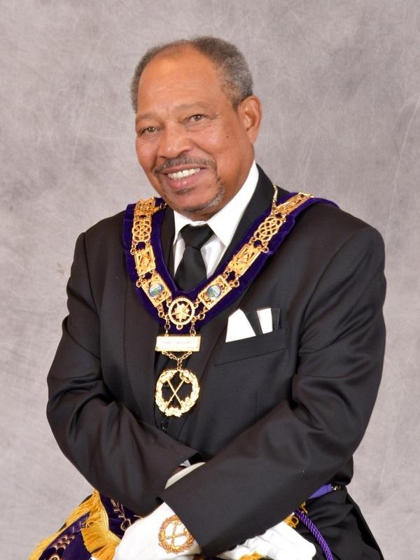 RWGT Calvin Washington Sr.